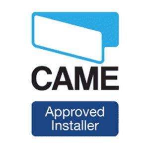 CAME Approved Installer