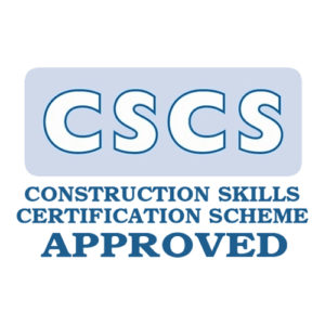 CSCS Approved Installer