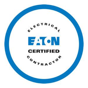 Eaton Certified Contractor