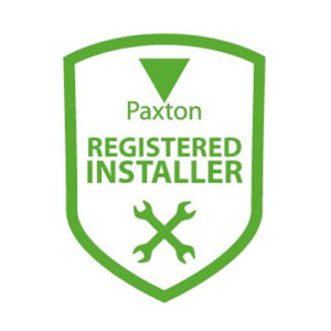 Paxton Approved Installer